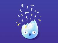 Exploding Egg 💥