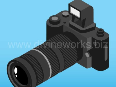 Photography Camera Vector Art photography camera vector art camera vector photography camera vector art vector graphic vector illustration adobe illustrator graphic design