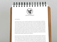 Download Free Letterhead Mockup