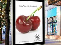 Outdoor Advertising Mockup