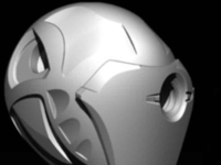 Zbrush Hard Surface Sculpting for all Levels