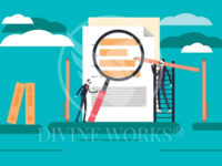 Free Adobe Illustrator Research Vector Illustration