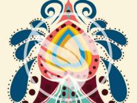 Free Adobe Illustrator Heart Art Vector Illustration