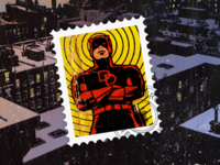 Daredevil Mail Icon