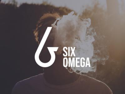 SixOmega Logo
