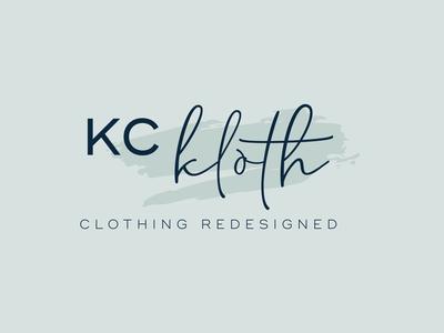 KC Kloth Logo