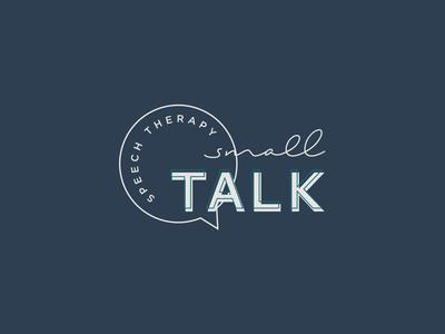 Logo Design for Speech Therapist