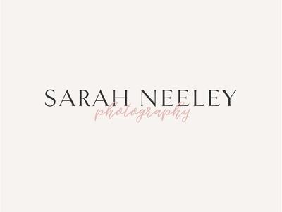 Photography Primary Logo Design