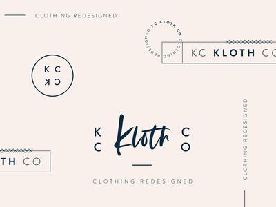 Full Branding package | Oregon Lane Studio