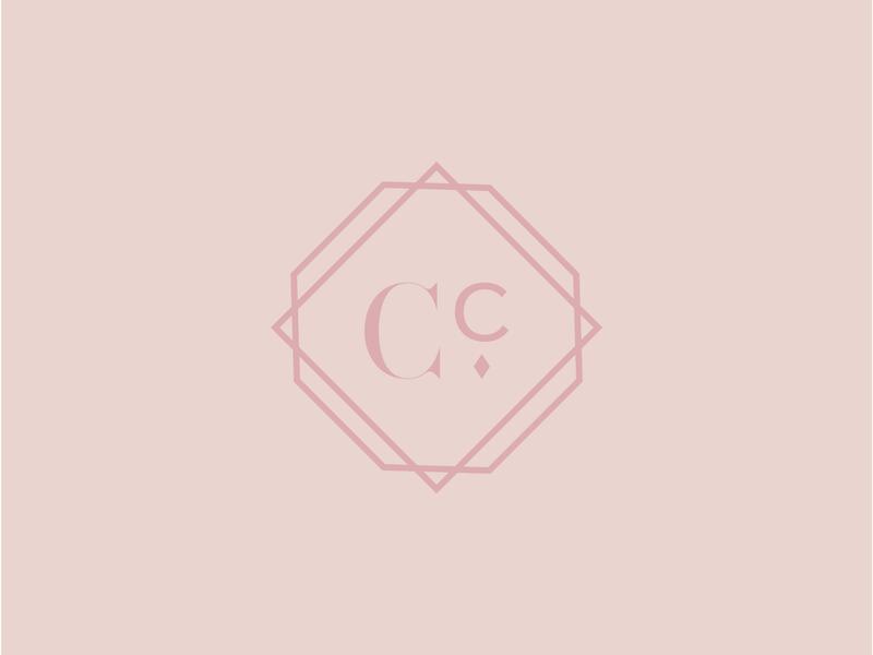 Submark design for a wedding/elopement planner typography submark logo design concept logo branding logo design feminine graphic design brand designer brand identity brand design brand