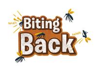 Biting Back Title