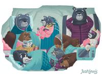 NOPE! 10 bears