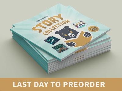 Last Day To Preorder