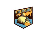 UX Cabin logo