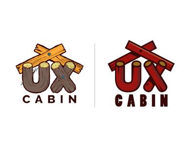 UX Cabin logo 3