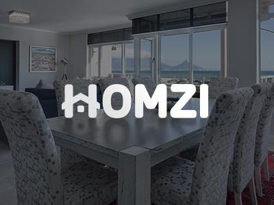 Homzi logo