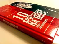 Maja Sablewska Book