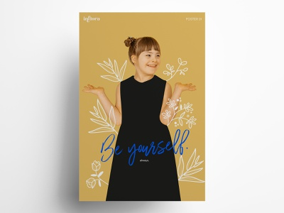shopping mall poster design catalogue branding illustration fashion graphic design