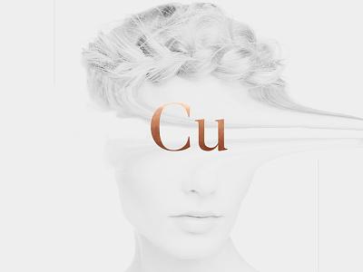 Cu | magazine photography fashion graphic design catalogue
