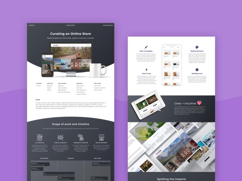 Curating an online store work portfolio marketing dribbble ecommerce gradient grey flat app website branding design uiux ux ui web