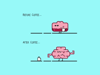 Coffee For Brain