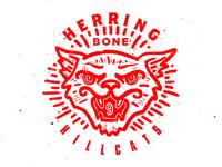 Herringbone Hillcats