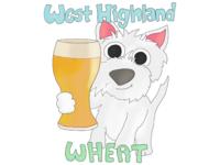 West Highland Wheat