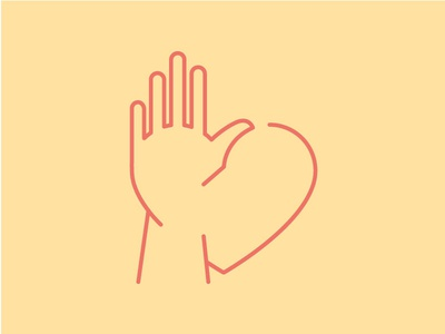 Hand + Heart 2