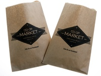 Co-op Market Packaging