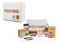 UT Student Welcome Box
