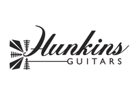 Hunkins Guitar Logo