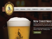 Brewery Site Concept: Maumee Bay Brewing Co.