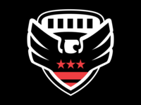 Tap In Guide - DC United Crest