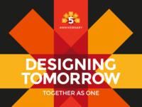 DESIGNING TOMORROW