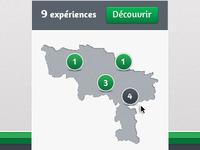 Fédération du tourisme de la province du Hainaut