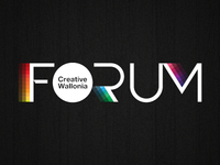 Forum Creative Wallonia