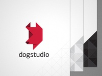 Dogstudio. Business cards