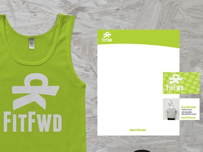 Fit Fwd Brand Preview