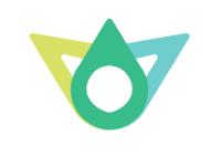 Digital Health brand logomark-concepts