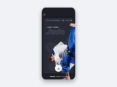 Irys - Ranking UI Animation web ux uiux ui design mobile ui ui sports mobile gif digital design app animation animated