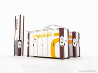 Imperium - 3D Bioenergethic Powerplant