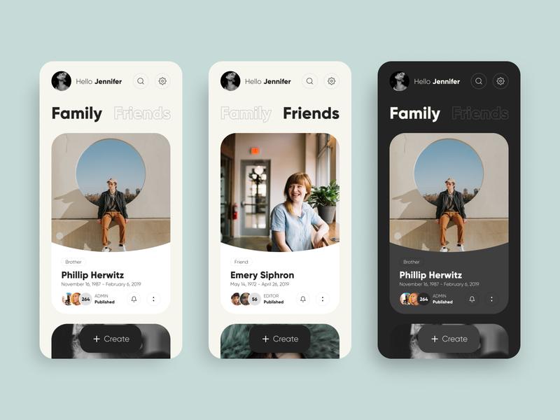 Dashboard mobile design dashboard cards ui interface