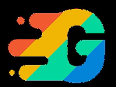 gestimm logo branding logo design