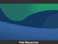 Mavericks Background
