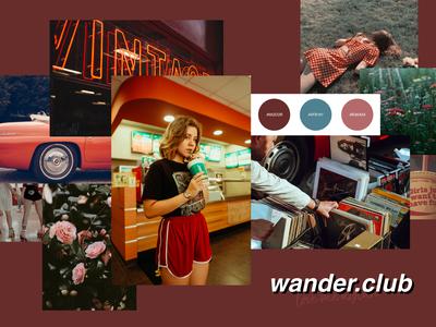 Wander.Club