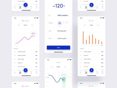 Budget App 2