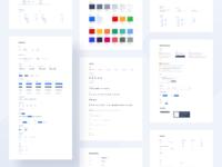 PSIM - Design system style guide design system styleguide ux ui design product design