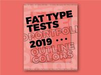 FAT TYPE