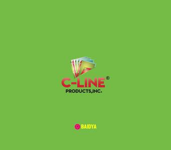 Cline Product Logo Design