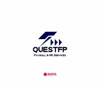 Questfp Logo Design